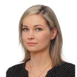 Erika Tomson